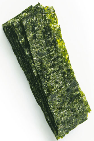 Clarification et concentration d'extraits d'algues