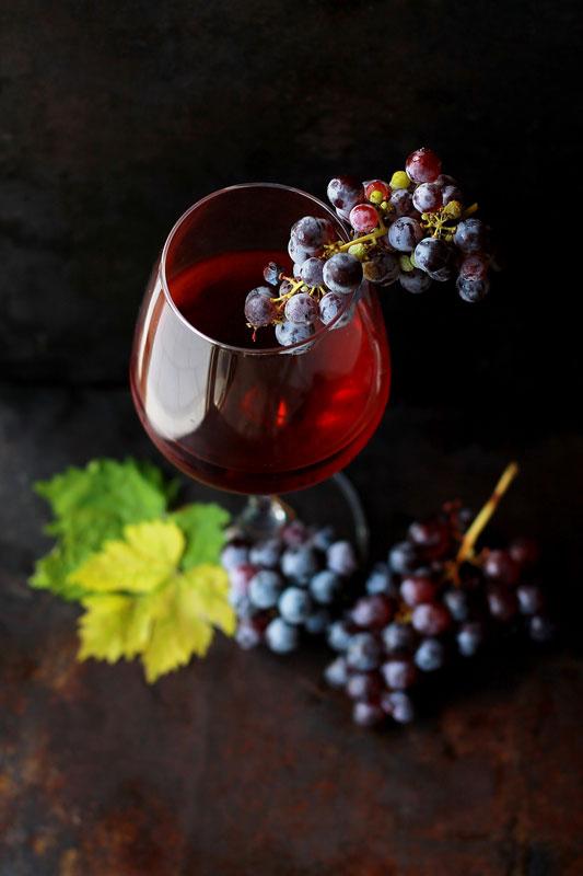 Clarification du vin