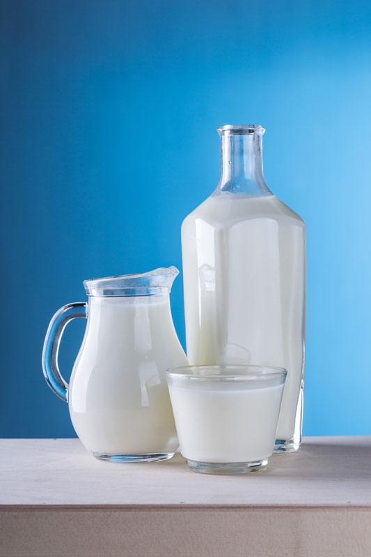 Fractionnement des protéines de lait